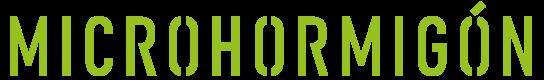 Microcemento Futurcret Microhormigón