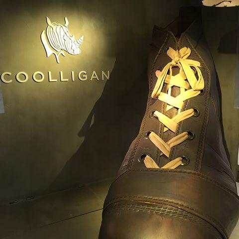 Proyecto: Coolligan