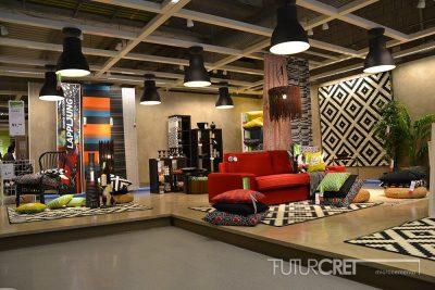 Suelos de microcemento | Ikea, Madrid