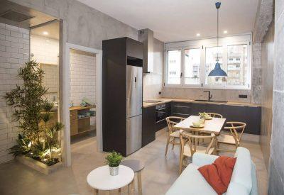 Lofts en Barcelona
